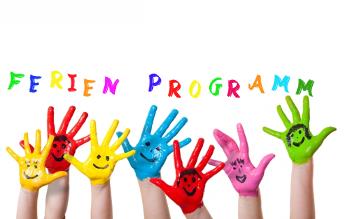 Ferienprogramm 2017